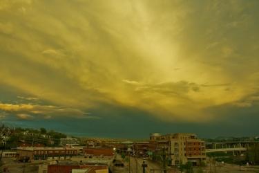 01 - 7.41 Eastern Sky