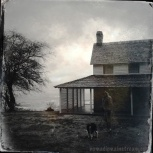 A little more of Cravens House with a more visible Pat and Tisen