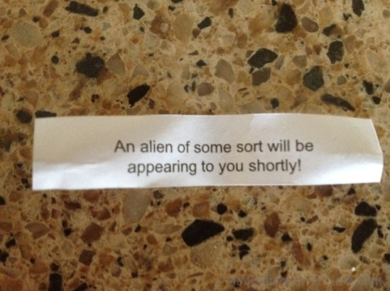 Does this really count as a fortune?