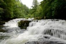 Upper Savage Falls