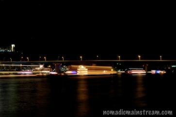 The Christmas Season officially kicked off with the Lighted Boat Parade